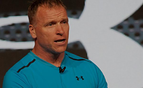 Todd Durkin
